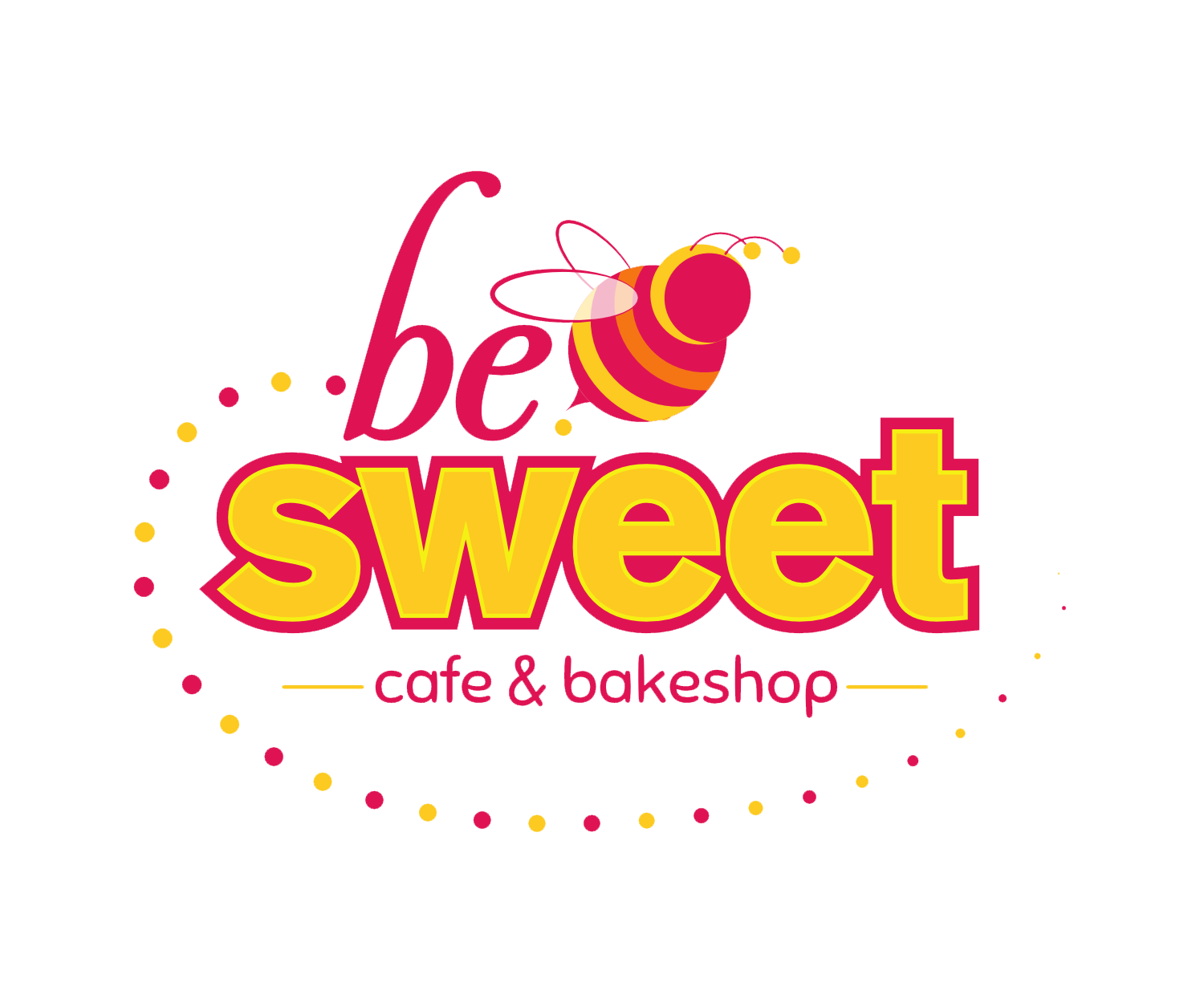 Be Sweet Cake & Bake Shop-The Best Things in Life are Sweet